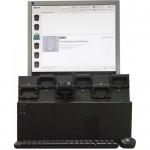 Терминал зарядки архивирования и хранения данных для 6-ти устройств «ДОЗОР 78»