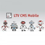 LTV CMS Mobile